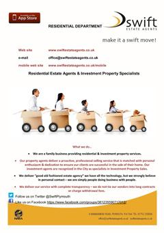 Swift Estate Agents - Residential Brochure